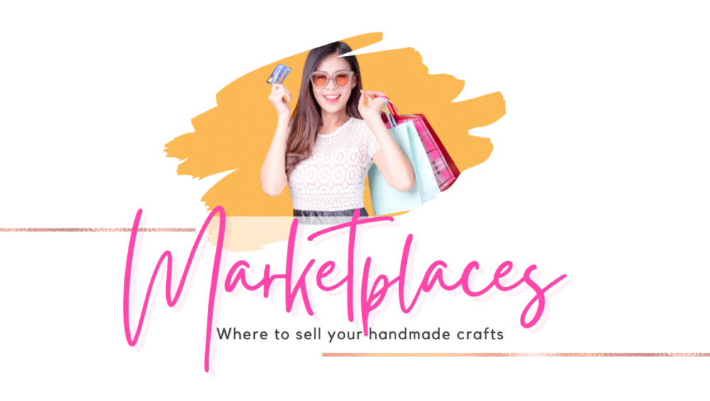 where to sell your crafts online